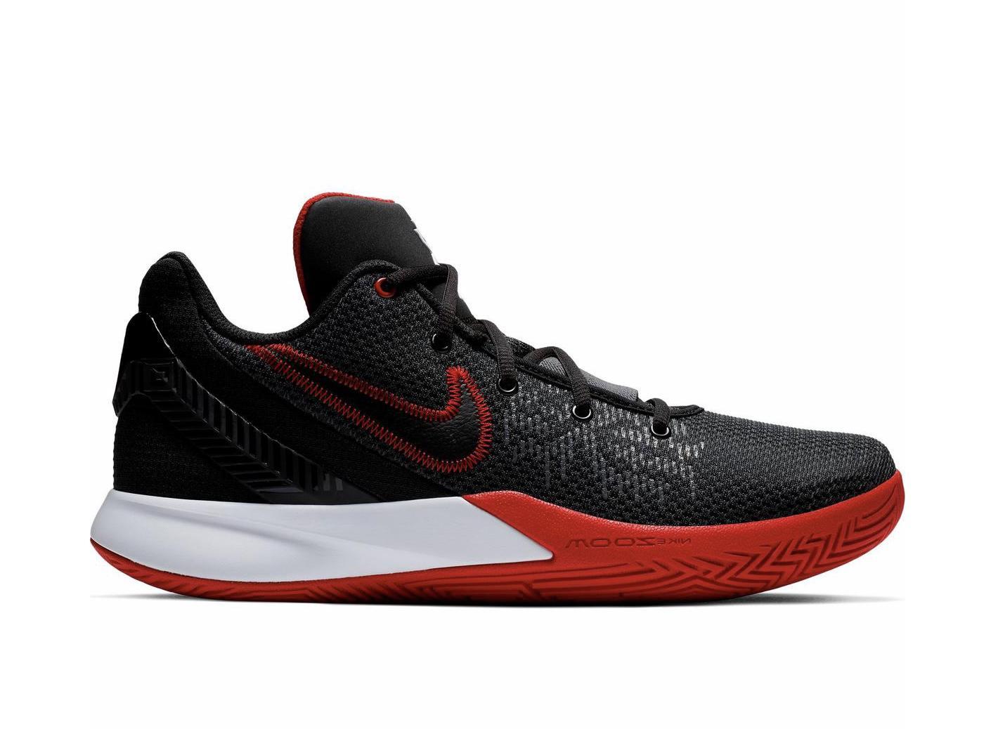 Nike 2, Mens Size: 10.5 Basketball Red/Black