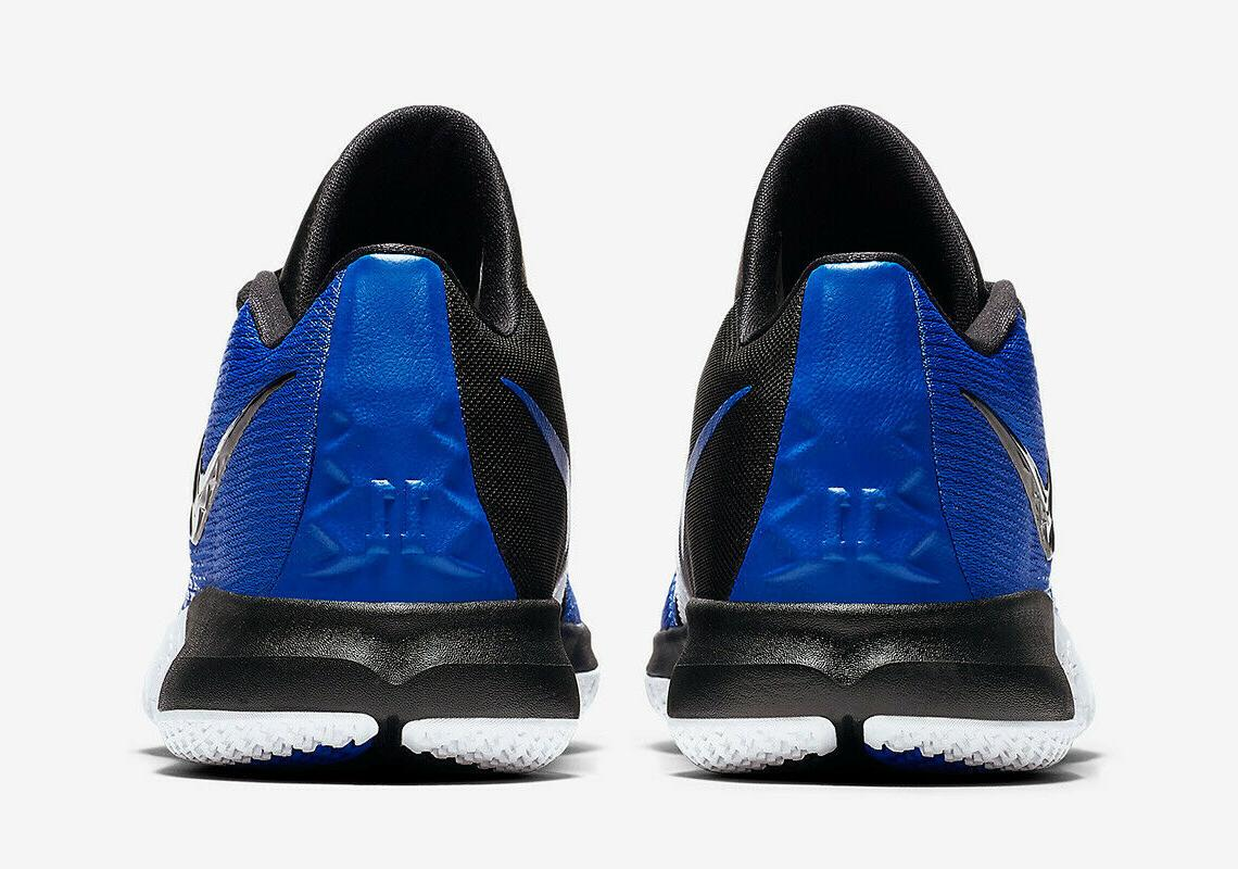 Nike Flytrap Blue White Irving Basketball Shoes