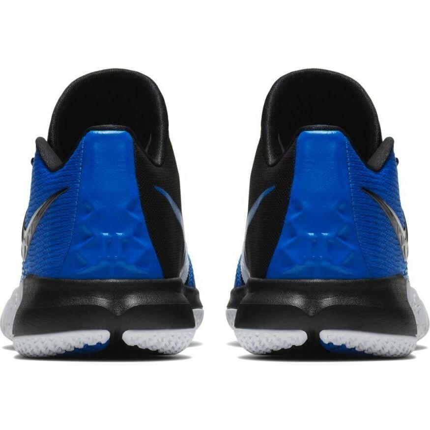 Nike Basketball Shoes Black AA7071-400