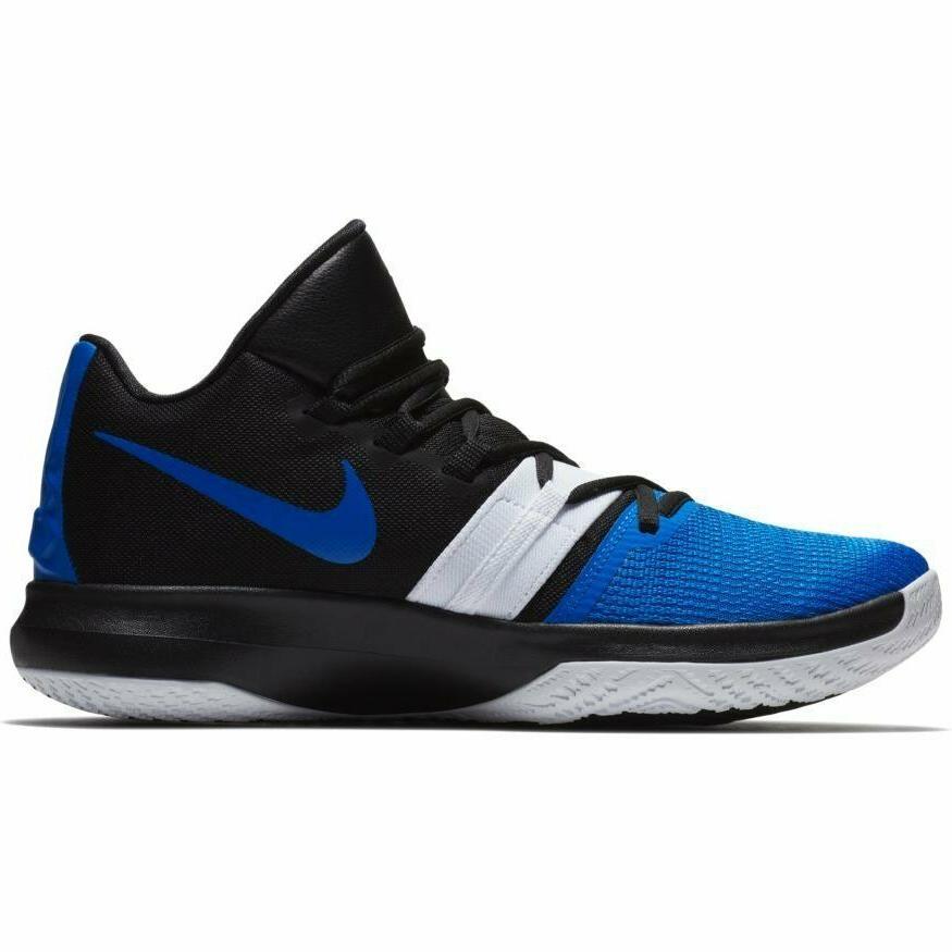 Nike Basketball Shoes Black White AA7071-400
