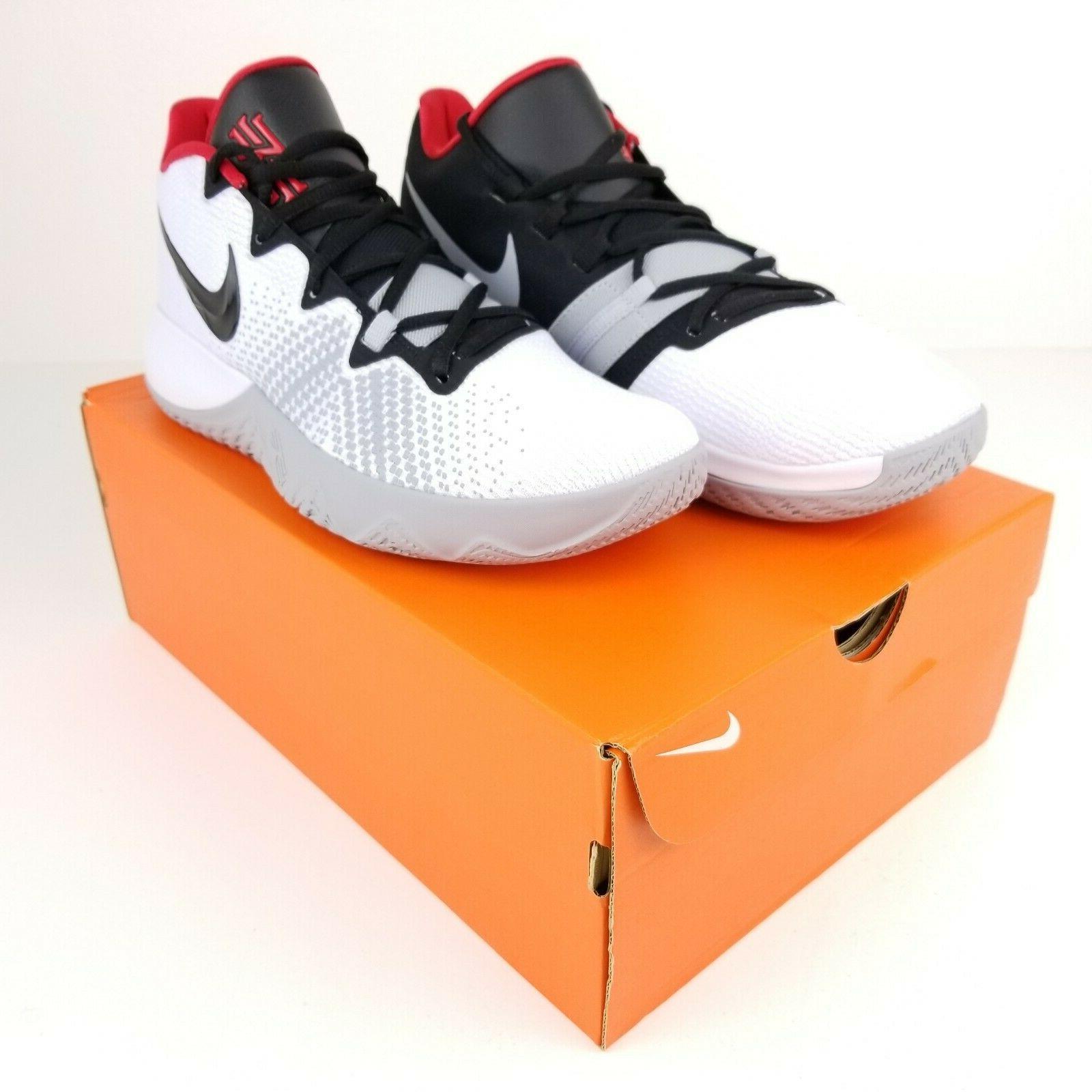Nike Basketball Shoes AA7071 White 9-14