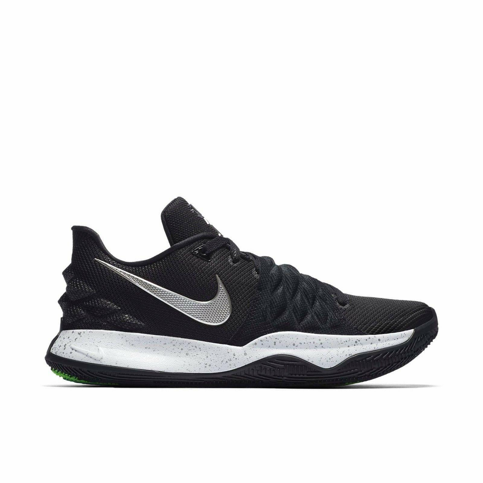 Nike Basketball Shoes 10.5 Black Metallic
