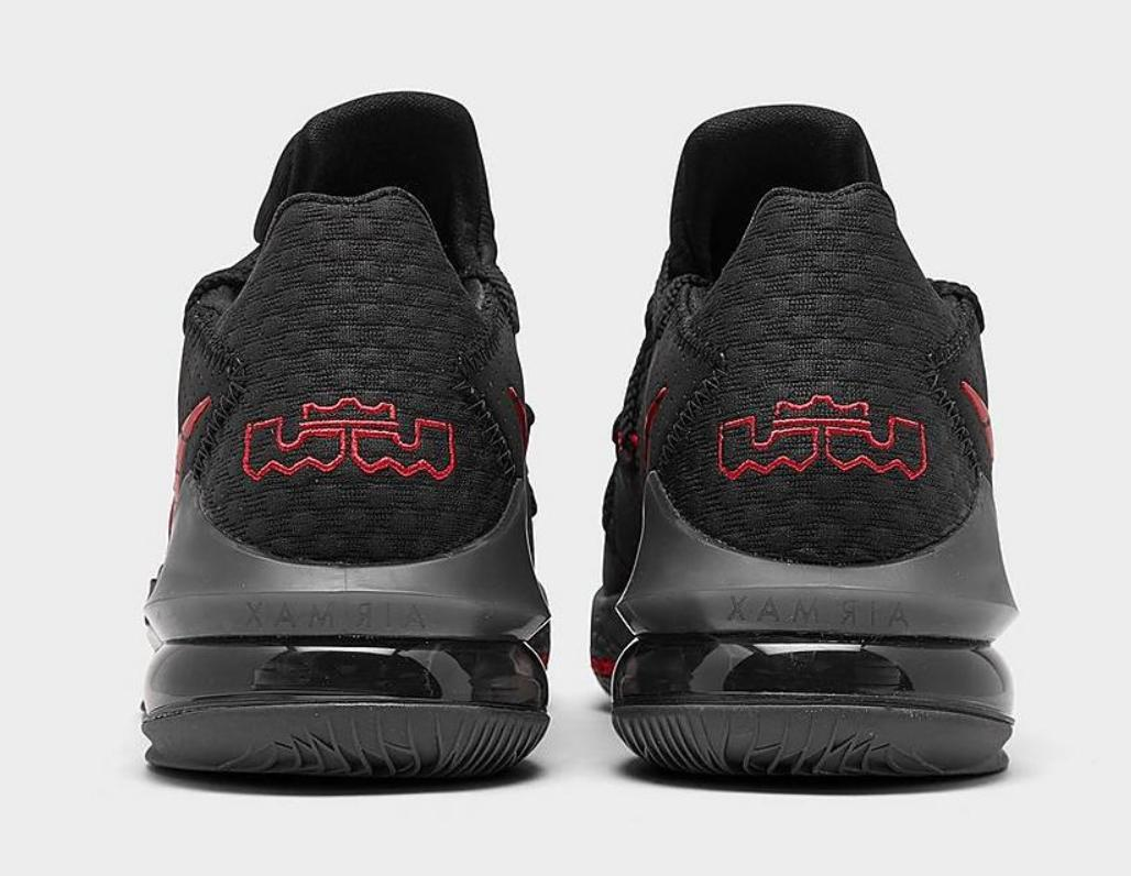 Nike Lebron 17 Low CD5007