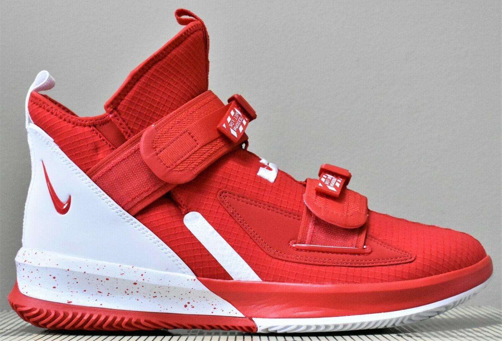 Nike Soldier 13 New Men's