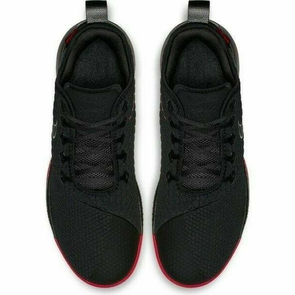 Nike Basketball Red BRED