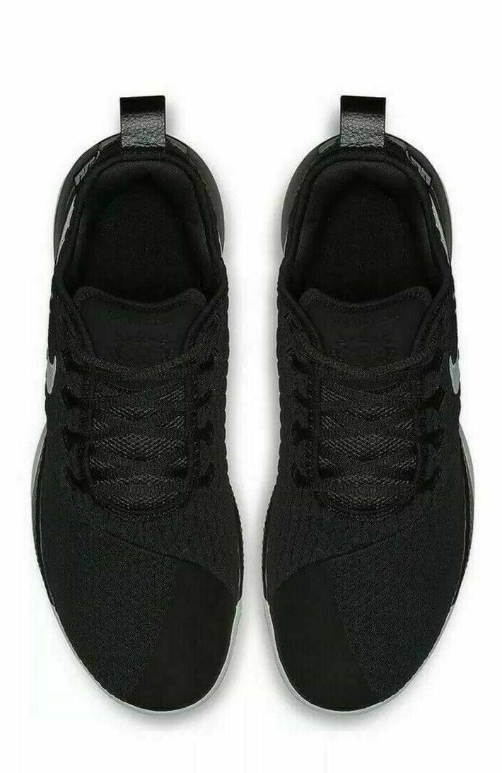 Men's 001 Black NIB