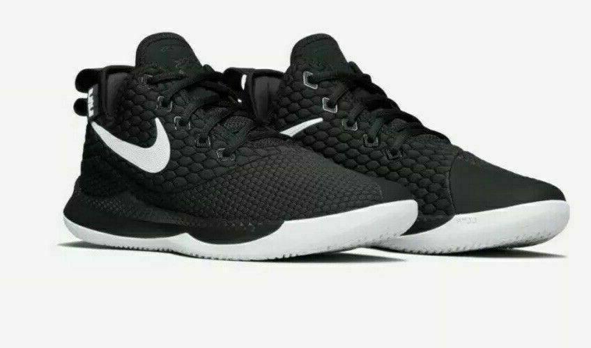 lebron witness iii men s basketball shoes