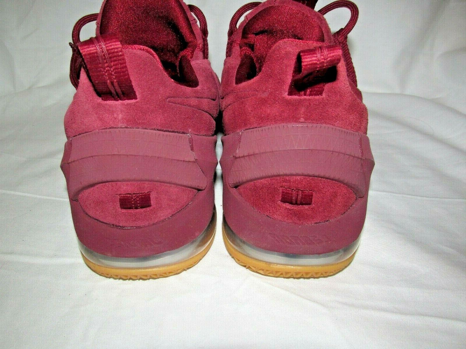 Nike PRM Basketball Shoes 10 Team AH8289-600
