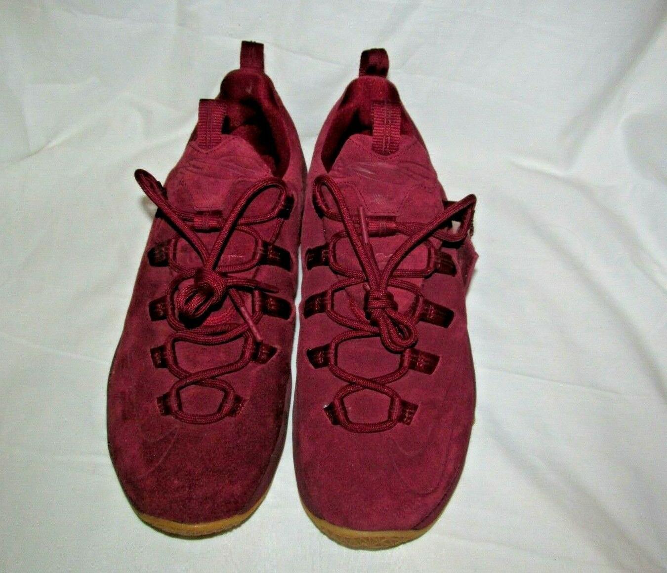 Nike Lebron PRM 10 Team Red