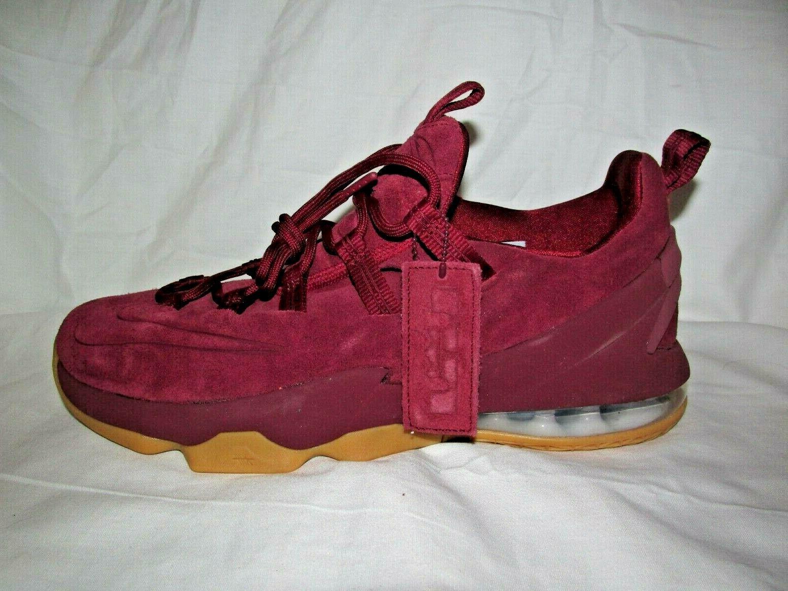 Nike PRM 10 Team Red AH8289-600