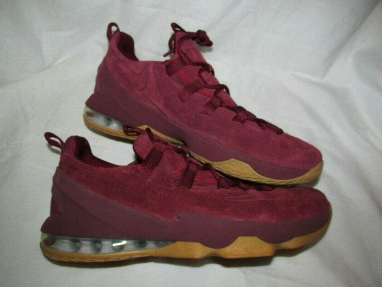 Nike Lebron PRM Mens 10