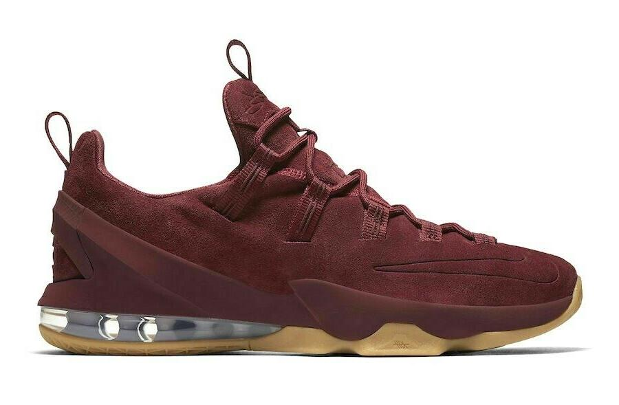 lebron xiii low prm mens basketball shoes