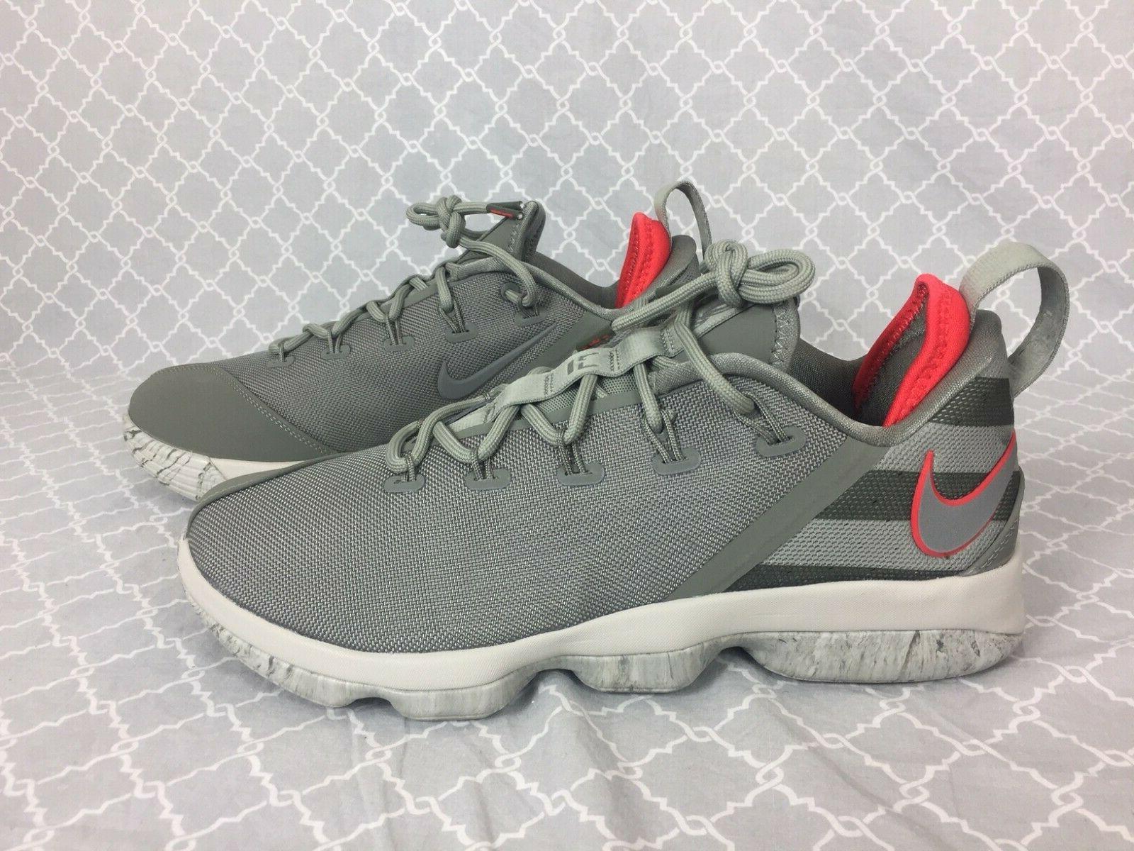 Nike Men's Basketball Shoes Stucco Multi Sizes