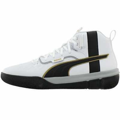 Puma Legacy '68   Mens Basketball Sneakers Shoes Casual