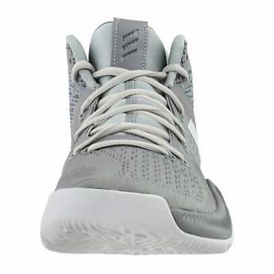 adidas Basketball Mens Size D