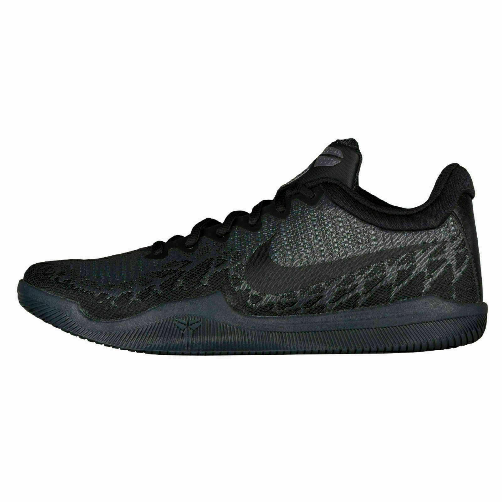 mamba rage mens basketball shoes 908972 002