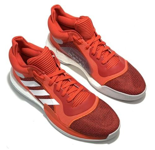 adidas Marquee Boost Basketball F36305 Size