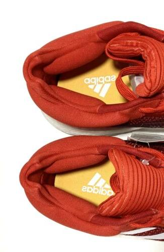 adidas Marquee Basketball Shoes F36305 Men's Size 12.5
