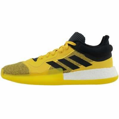 adidas Boost Low Casual Shoes Yellow