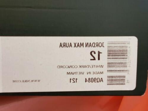 Jordan Max Aura Shoes Mens Authentic Sale