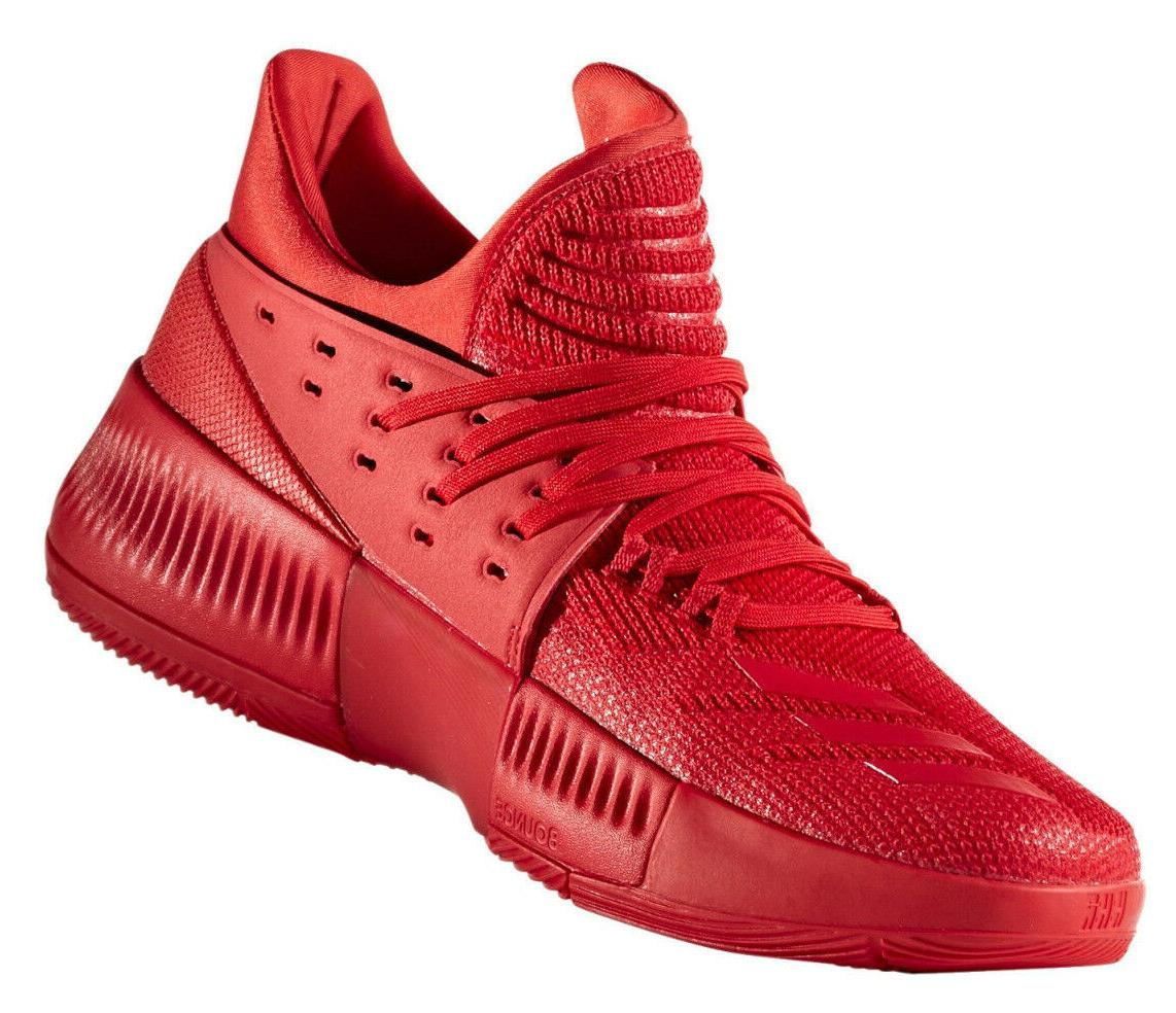 men basketball shoes dame 3 roots sneakers