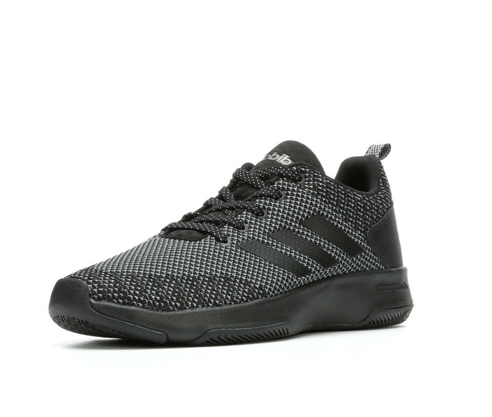 Men Adidas Executor Basketball Shoes DB0600 Black Black 100%