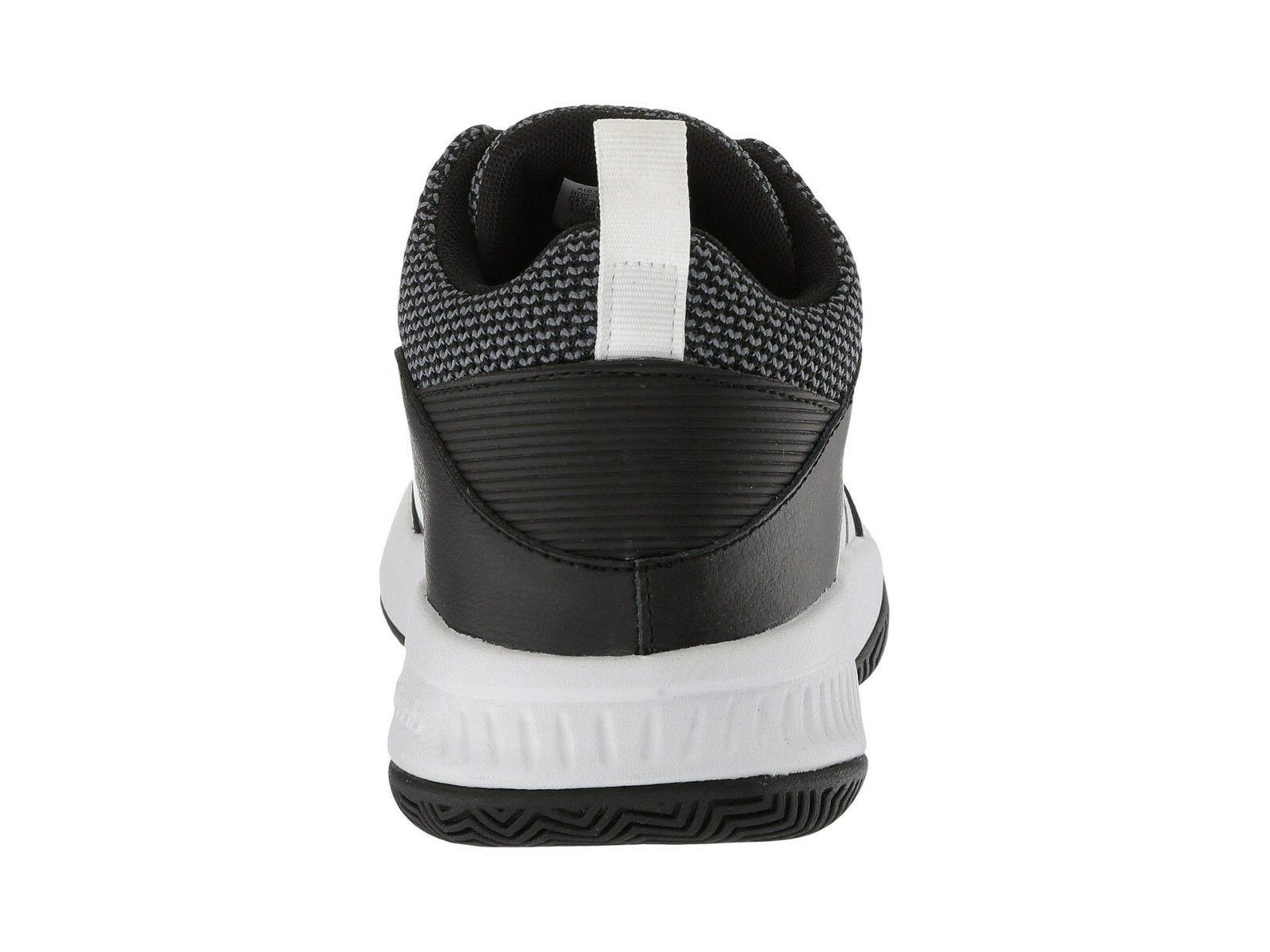 Men Basketball Shoes DA9847 Black White Grey