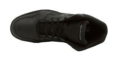 REEBOK Royal BB4500 Gray Leather