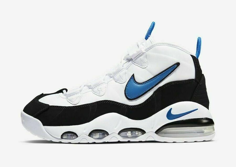 Men's Nike Air Max Uptempo '95 'Orlando Magic' Shoes -Size 9