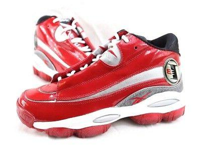men s basketball shoes the answer dmx