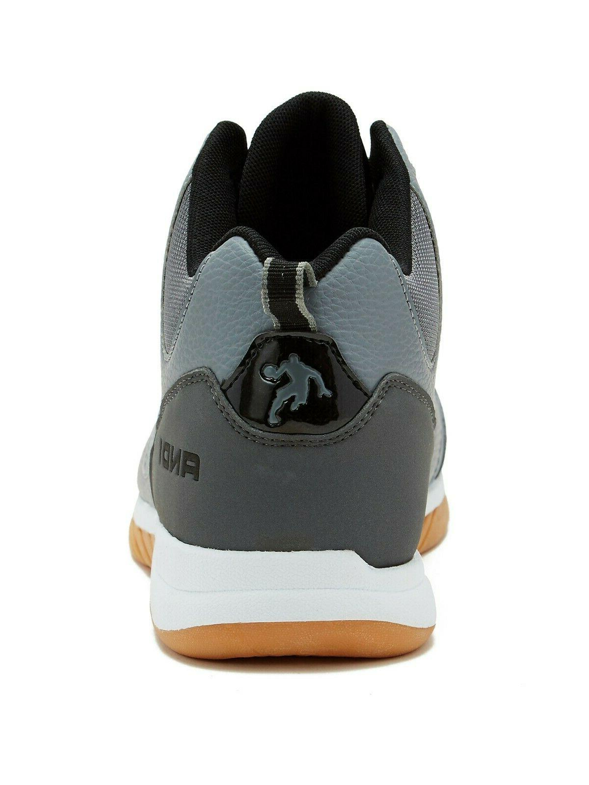 AND1 Athletic Basketball Shoe 10.5,