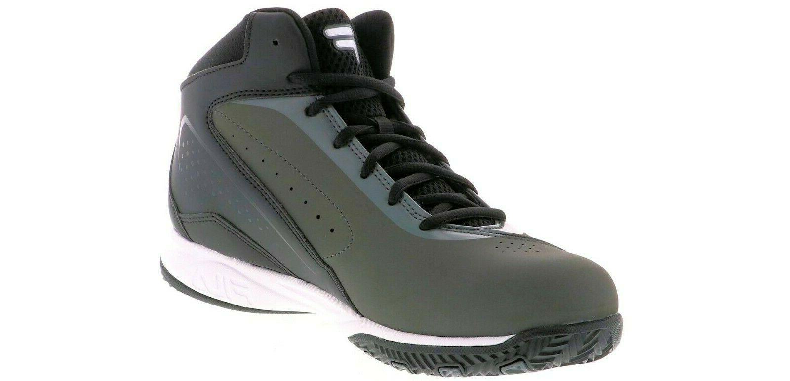 Men's Fila® Contingent Basketball Shoes Size 13