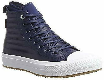 Men's Converse Size 11.5 Blue 157490C