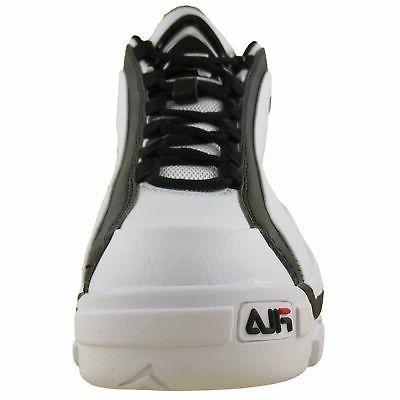 Fila Men's Hill 2 Classic Basketball Shoes