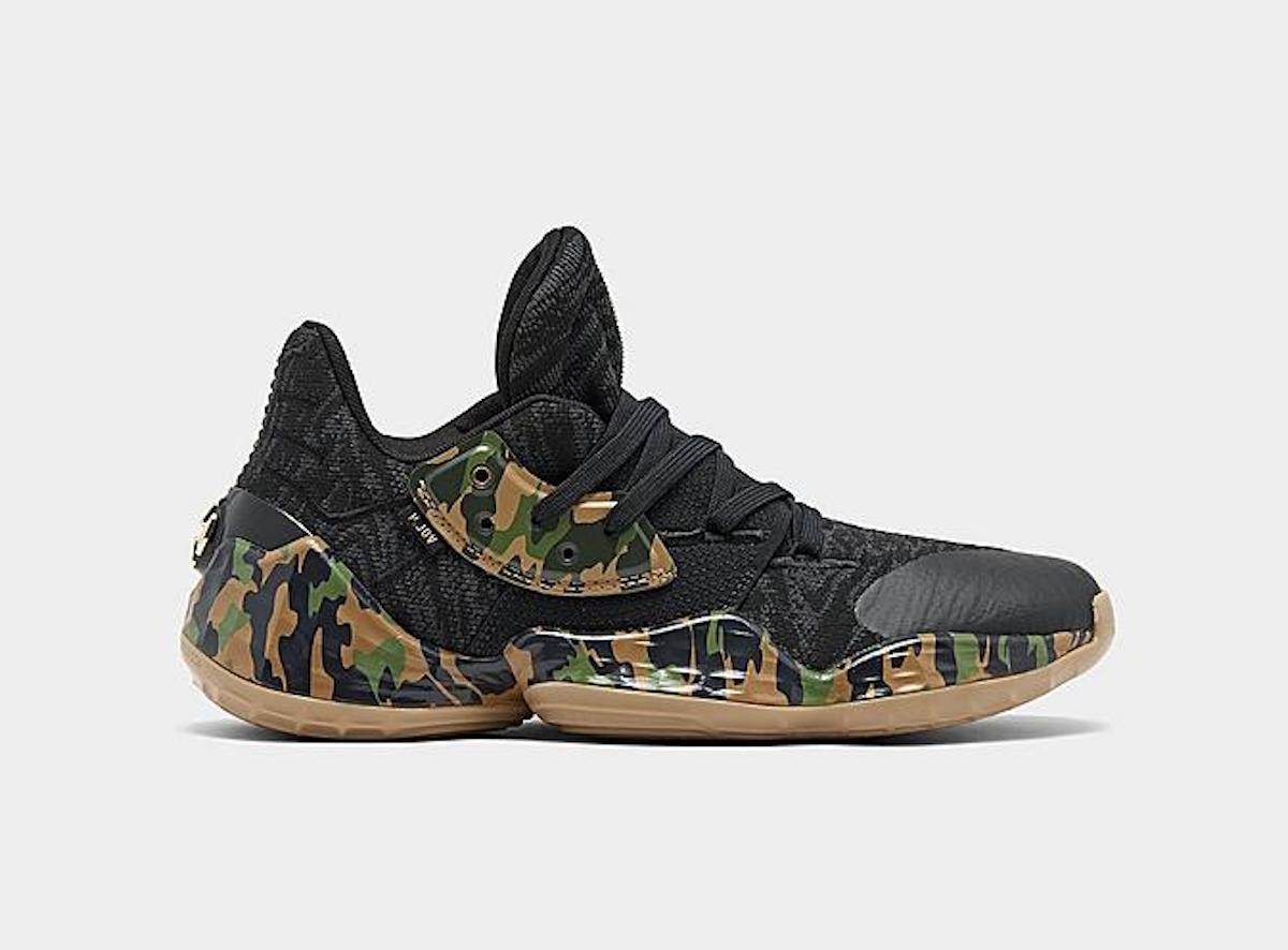 men s harden vol 4 basketball shoes