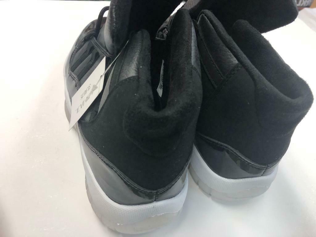 Men's High-top Tennis Shoes New