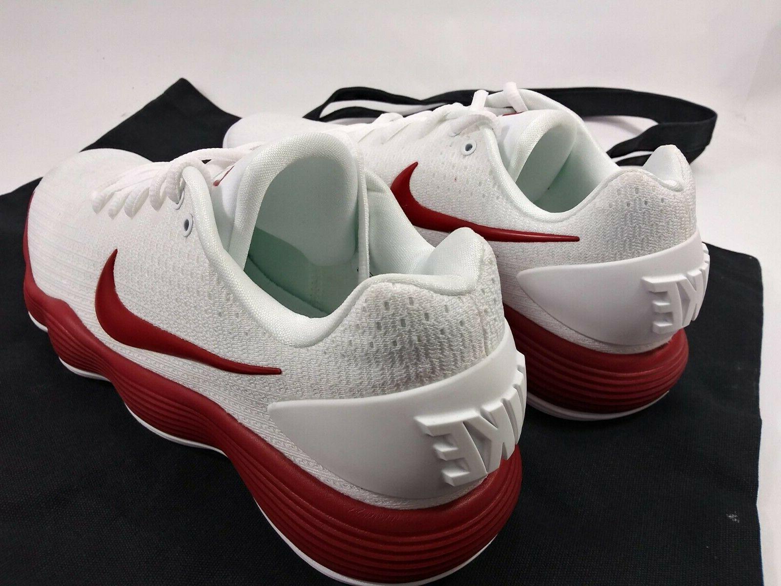 Nike Men's Basketball Size