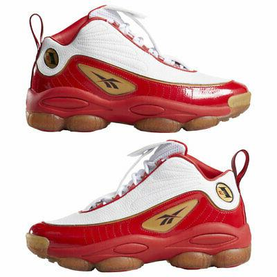 Reebok Iverson Basketball