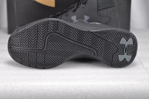 Men's Under Armour Jet 2017 Shoes Black
