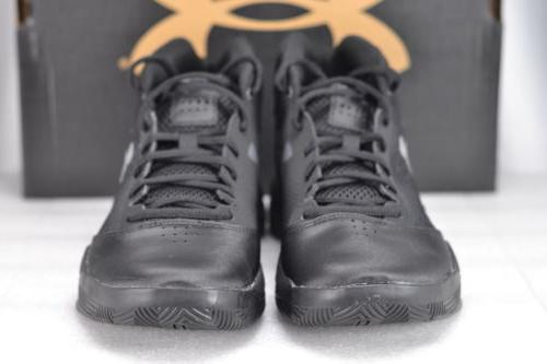 dfaeed24ca0c2 Men s Under Armour Jet 2017 Basketball Shoes Black
