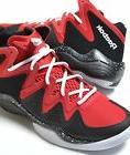 Reebok Men's Kamikaze IV M40834 Mid Retro Basketball Shoe Bl