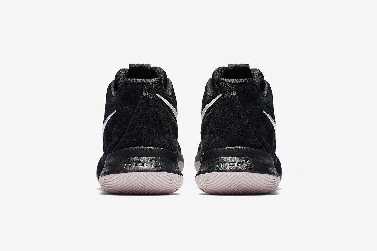 Nike Men's KYRIE BLACK SILT b