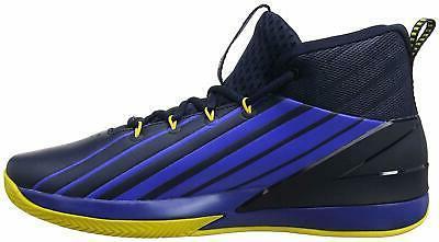 Under Men's Basketball Shoe Choose SZ/Color
