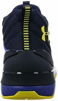 Under Armour Basketball Shoe SZ/Color