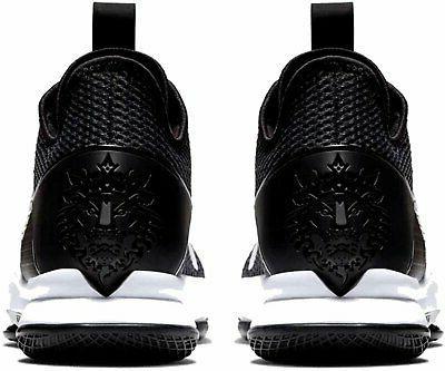 Nike Men's LeBron IV 100% Authentic Free