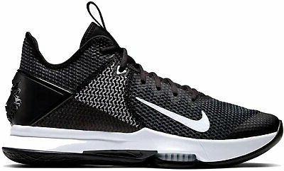 Nike LeBron IV Basketball Shoes 100% Authentic
