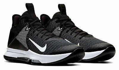 Nike LeBron IV Basketball 100% Authentic SHIP