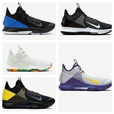 men s lebron witness iv basketball shoes