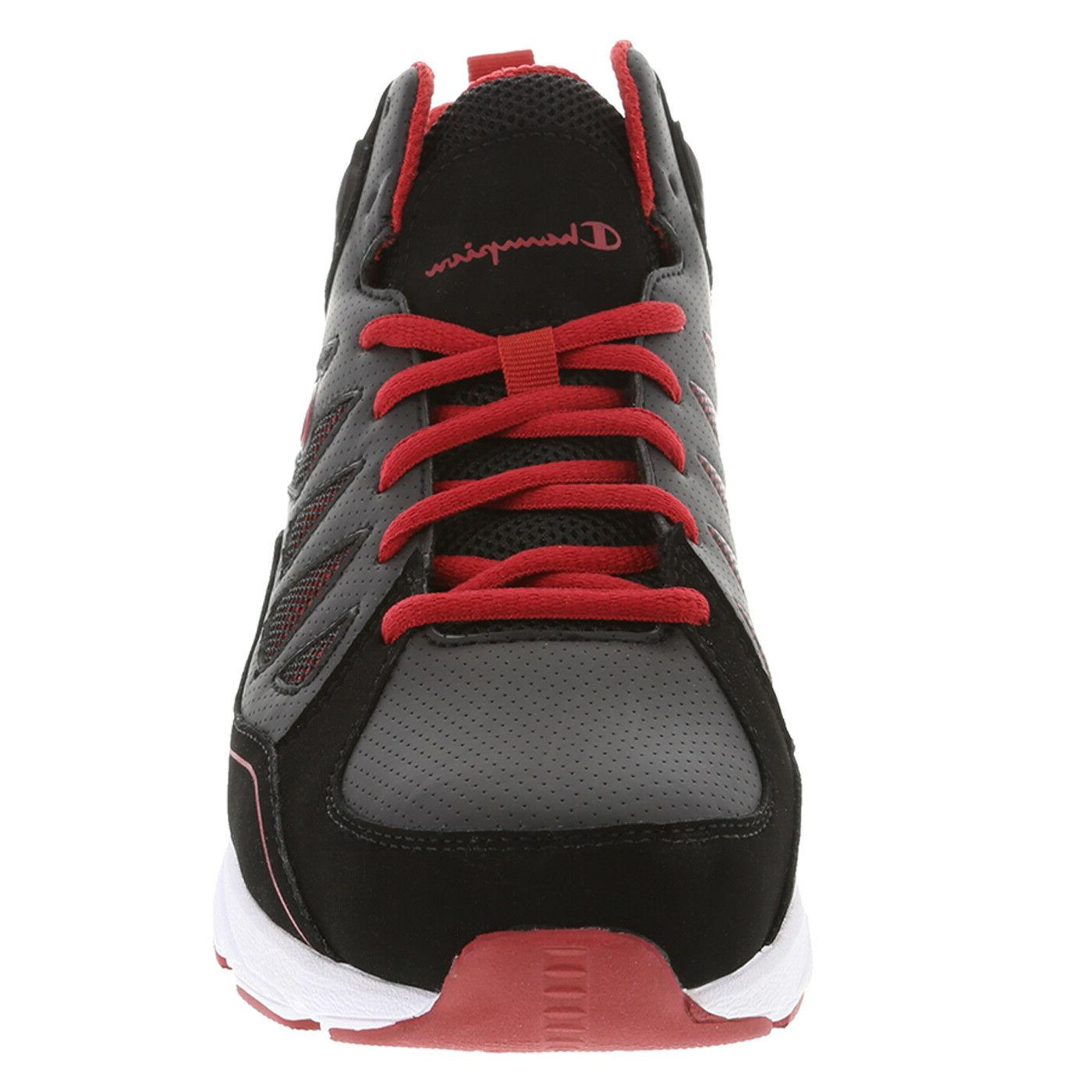 8b113e1d9dc Champion Men s Playmaker Basketball Shoe