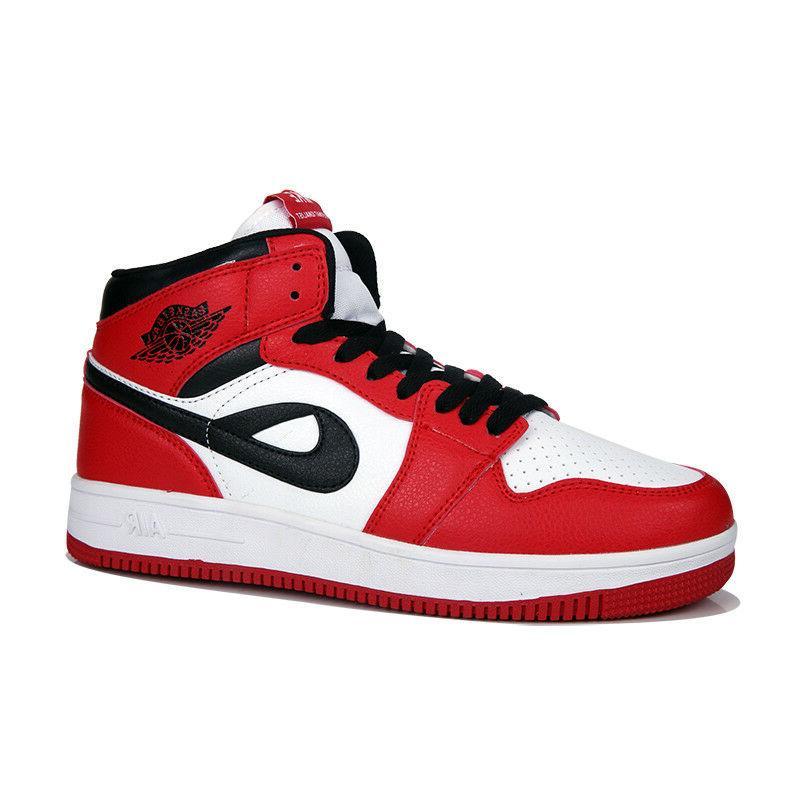 Men's Retro Basketball Shoes Basketball Boots Air 1 1S High